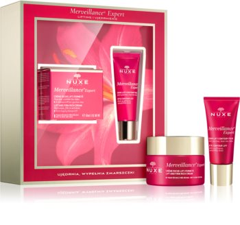 Nuxe Merveillance Expert Gift Set VI. (with Anti-Aging and Firming Effect)