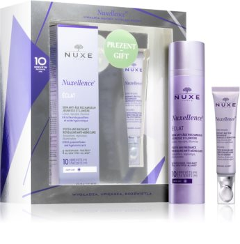 Nuxe Nuxellence Gift Set VII. (with Anti-Aging Effect)