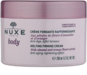 Nuxe Body spevňujúci telový krém proti starnutiu pokožky
