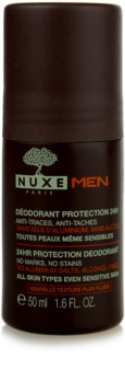 Nuxe Men desodorante roll-on  para hombre