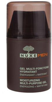 Nuxe Men gel hidratante para todos os tipos de pele