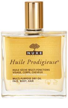 Nuxe Huile Prodigieuse večnamensko suho olje