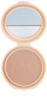 NYC Smooth Skin BB Radiance pó para pele radiante