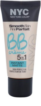 NYC Smooth Skin Instant Matte crema BB matificante