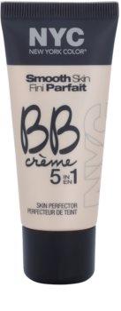 NYC Smooth Skin BB krém 5 v 1