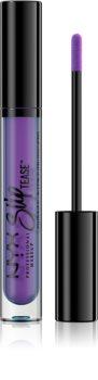 NYX Professional Makeup Slip Tease vysoce pigmentovaný olej na rty