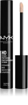 NYX Professional Makeup High Definition Studio Photogenic baza pentru fardul de ochi