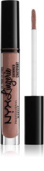 NYX Professional Makeup Lip Lingerie Shimmer csillogó ajakfény