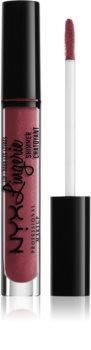 NYX Professional Makeup Lip Lingerie Shimmer Glitzer-Lipgloss