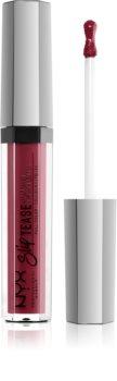 NYX Professional Makeup Slip Tease Hochpigmentierter Lippenlack