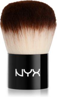 NYX Professional Makeup Pro Brush štětec kabuki
