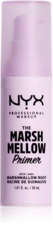 NYX Professional Makeup The Marshmellow  Primer sminkalap a make-up alá