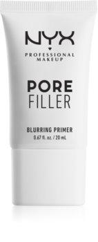 NYX Professional Makeup Pore Filler основа под фон дьо тен