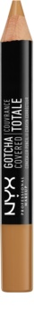 NYX Professional Makeup Gotcha Covered Concealer in Stick