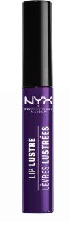 NYX Professional Makeup Lip Lustre блиск для губ