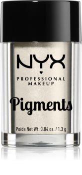 NYX Professional Makeup Pigments třpytivý pigment