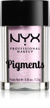 NYX Professional Makeup Pigments Csillogó pigment