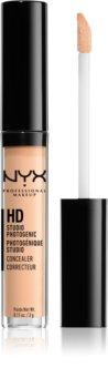 NYX Professional Makeup High Definition Studio Photogenic коректор