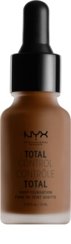 NYX Professional Makeup Total Control Drop Foundation make up