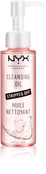 NYX Professional Makeup Stripped Off™ Makeup Removing Oil