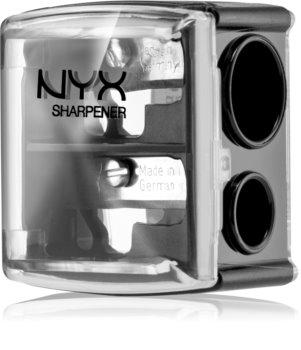 NYX Professional Makeup Sharpener kozmetikai ceruza hegyező