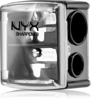 NYX Professional Makeup Sharpener taille-crayon maquillage