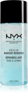 NYX Professional Makeup Eye & Lip Makeup Remover Eye and Lip Makeup Remover