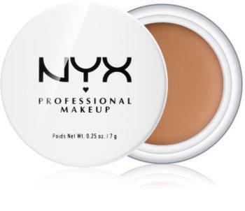 NYX Professional Makeup Eyeshadow Base báze pod oční stíny