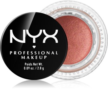 NYX Professional Makeup Holographic Halo Cream Eyeliner holografische eyeliner