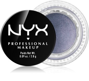 NYX Professional Makeup Holographic Halo Cream Eyeliner Holographic Cream Eyeliner