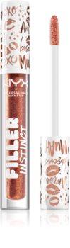 NYX Professional Makeup Filler Instinct Plumping Lip Polish lesk na rty