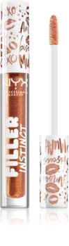 NYX Professional Makeup Filler Instinct Plumping Lip Polish Lipgloss