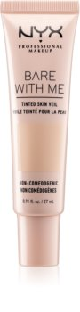 NYX Professional Makeup Bare With Me Tinted Skin Veil Lightweight Foundation