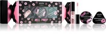 NYX Professional Makeup #thisiseverything coffret cosmétique (lèvres) pour femme