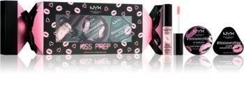 NYX Professional Makeup #thisiseverything kit di cosmetici (per le labbra) da donna