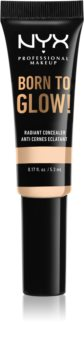 NYX Professional Makeup Born To Glow Illuminerande concealer