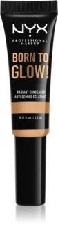 NYX Professional Makeup Born To Glow aufhellender Concealer