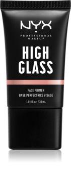 NYX Professional Makeup High Glass Make-up Primer