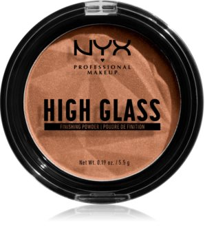 NYX Professional Makeup High Glass Highlighter