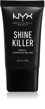 NYX Professional Makeup Shine Killer base