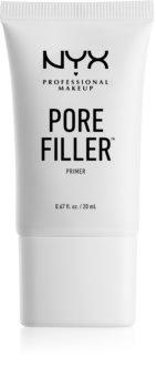 NYX Professional Makeup Pore Filler Primer Make-up Grundierung