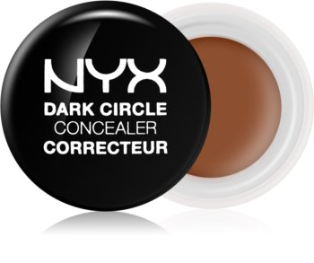 NYX Professional Makeup Dark Circle Concealer correcteur anti-cernes