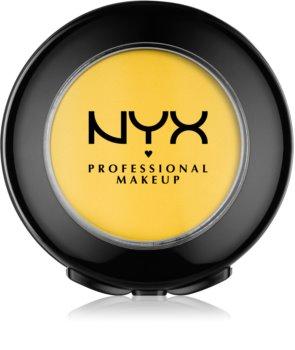 NYX Professional Makeup Hot Singles™ senčila za oči