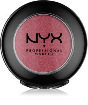 NYX Professional Makeup Hot Singles™ oční stíny