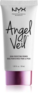 NYX Professional Makeup Angel Veil Egységesítő sminkalap