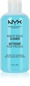 NYX Professional Makeup Makeup Brush Cleaner čistič na štětce