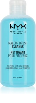 NYX Professional Makeup Makeup Brush Cleaner продукт за почистване на четки
