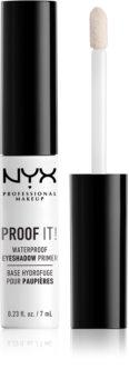 NYX Professional Makeup Proof It! base de fards à paupières