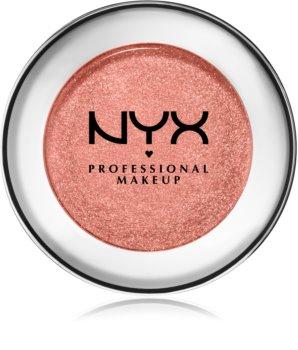 NYX Professional Makeup Prismatic Shadows Glänzende Lidschatten