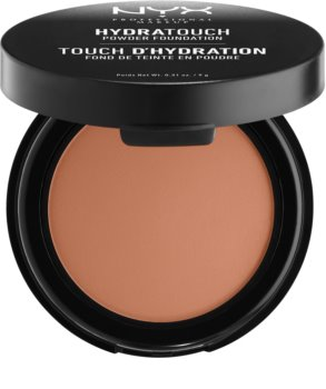 NYX Professional Makeup Hydra Touch Compact Powder Foundation